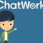 チャットワークの使い方-登録とコンタクトの追加【画像解説】