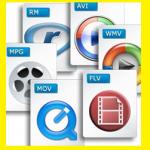 動画・音声・画像等のファイル形式(拡張子)を変更する方法【画像解説】