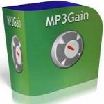 mp3の音量(ゲイン)を調整(上げる・下げる)する方法【画像解説】
