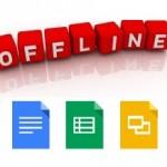 GoogleのOfficeツール(ドキュメント等)をオフラインで編集する方法【動画解説】