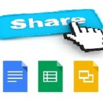 Googleドキュメント等のファイルを共有したり共同編集する方法【動画解説】