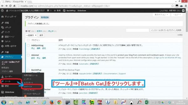 BatchCat05