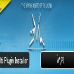 Multi Plugin Installerのインストール方法と使い方【画像解説】