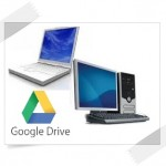 Googleドライブを使って複数端末間でデスクトップを共有・同期する方法【動画解説】