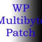 WP Multibyte Patchのインストール方法と使い方【画像解説】