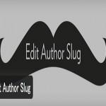 Edit Author Slugのインストール方法と使い方【画像解説】