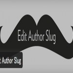 Edit Author Slugのインストール方法と使い方【動画解説】