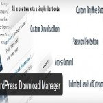 WordPress Download Managerのインストール方法と使い方【動画解説】