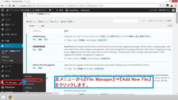 WordPress Download Manager06