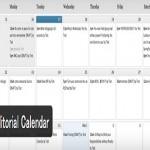 Editorial Calendarのインストール方法と使い方【動画解説】