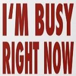 『忙しい!』という口癖をやめる【 副業者の為の会社で残業しない方法とコツ 】