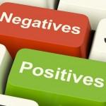ネガティブな言葉をポジティブな言葉で言い換える 【 コピーライティングの書き方の基礎とコツ37 】