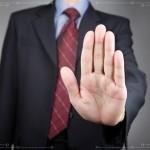 断ることを恐れない【 副業者の為の会社で残業しない方法とコツ 】