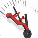 仕事の標準処理時間を持つ【 副業者の為の会社で残業しない方法とコツ 】
