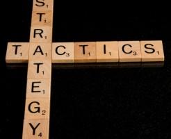 strategy-tactics