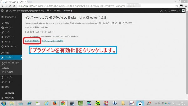 BrokenLinkChecker04