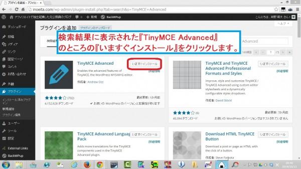 TinyMCEAdvanced02